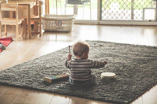 Comment nettoyer les jouets d'enfants?