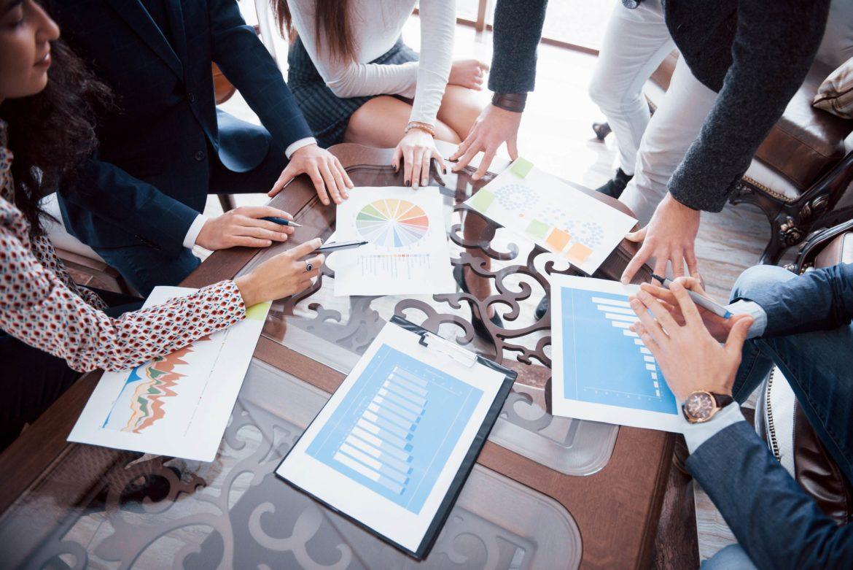 Succès marketing numérique pour les petites entreprises
